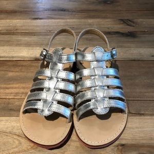 Other - Boden Gladiator Sandal Size 33 /Us 2